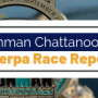 Ironman Chattanooga Sherpa Race Report - Eat Love Triathlon