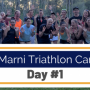 Trimarni Triathlon Camp Day #1 - Eat Love Triathlon