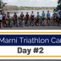 Trimarni Triathlon Camp Day #2 - Eat Love Triathlon