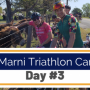 Trimarni Triathlon Camp Day #3 - Eat Love Triathlon